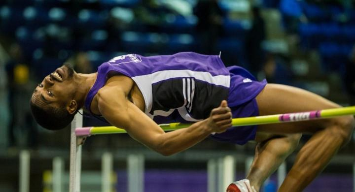 Image result for Western Mustangs Track and Field